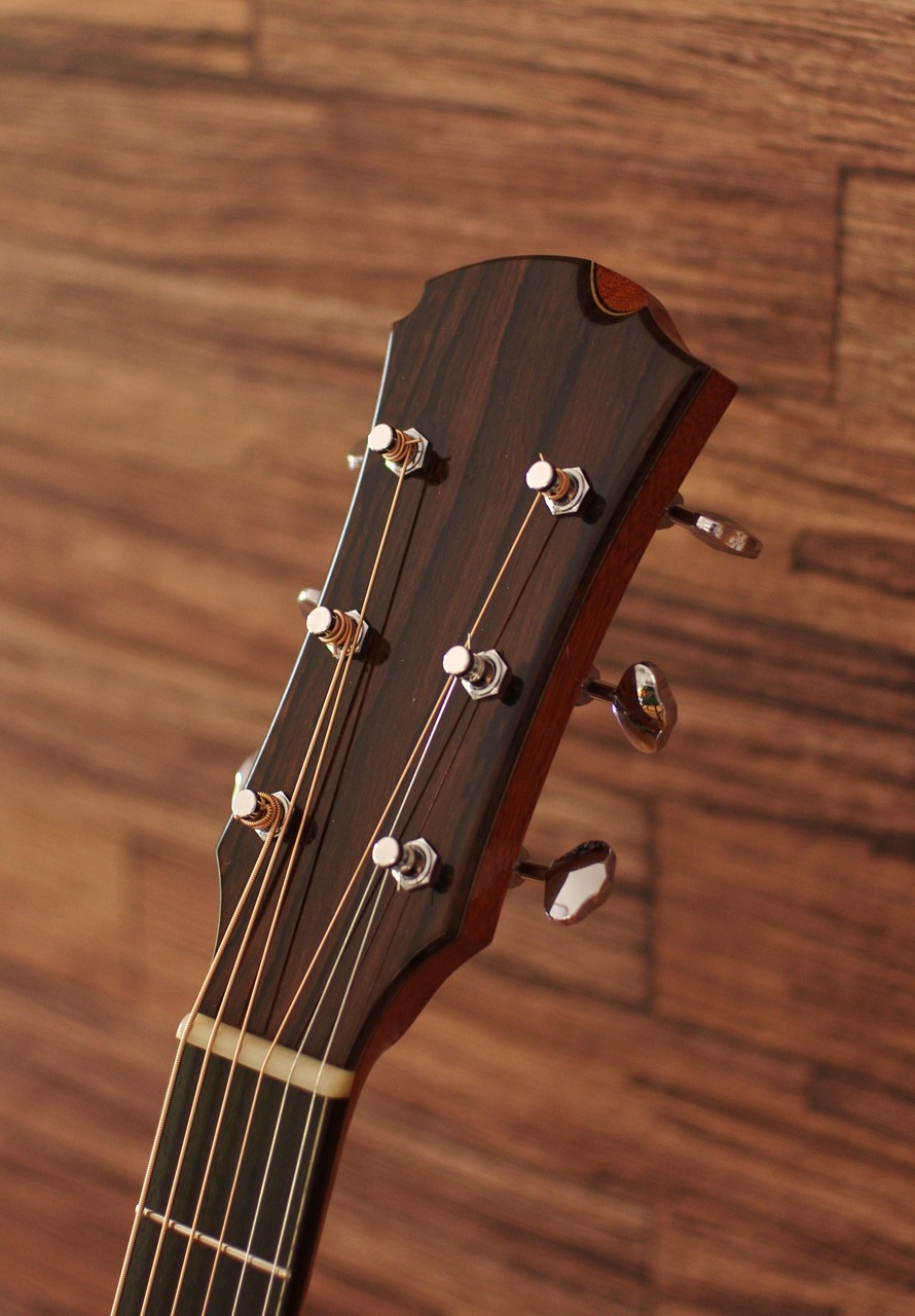 桜』Sakura | Leaf Instrumants - Nagasaka Guitars